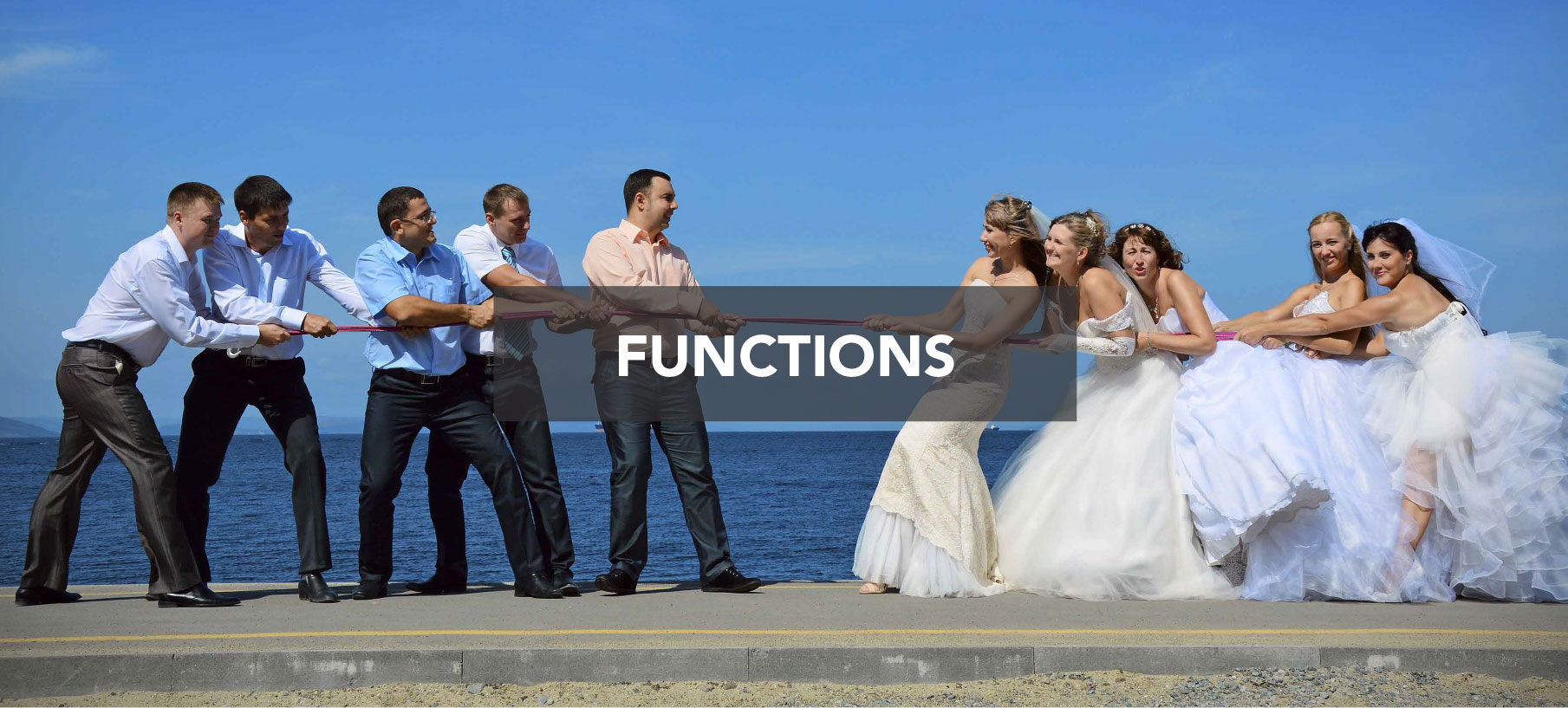 functions-weddings