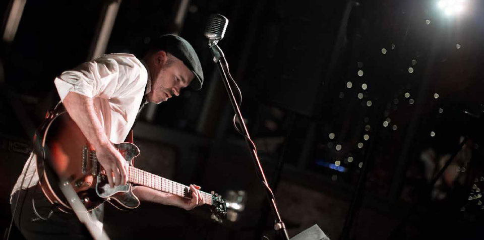 Matt Jackson Sat 18 May 7pm
